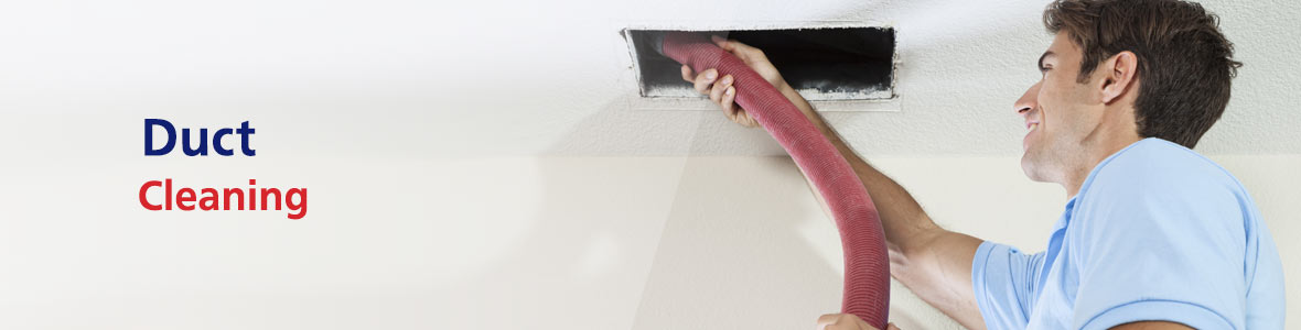Duct Cleaning in Charlotte, NC, Hickory, NC, and York, SC