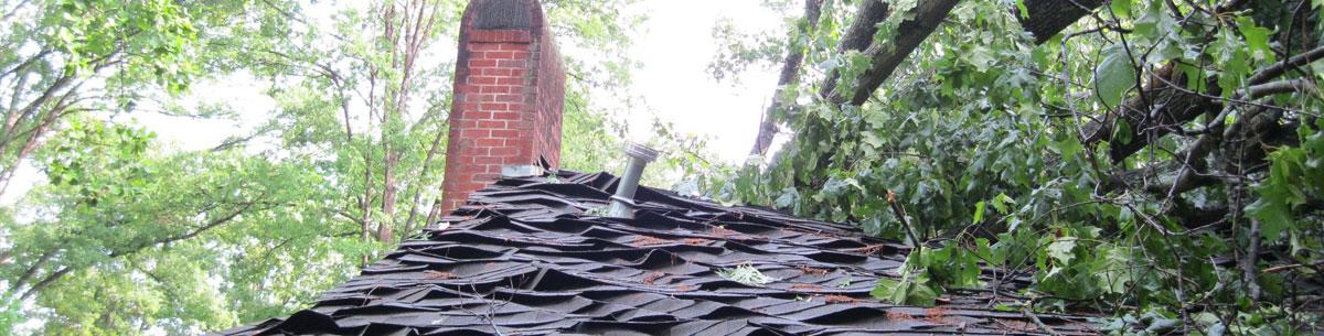 Hail Damage Restoration in Shelby, Lincolnton, Gastonia