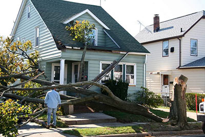 8 Tips to Keep Your Home Safe During a Storm